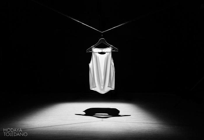 זכויות יוצרים גם למעצבים, אמבד אורפז ימין // מיי סול, הודיה טולידאנו, 2015
